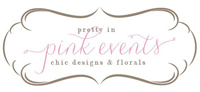 pretty and pink logo